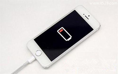 iPhone手机充电时易犯的四大错误 中招了吗?