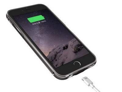 苹果iPhone手机充电充不进去的解决方法