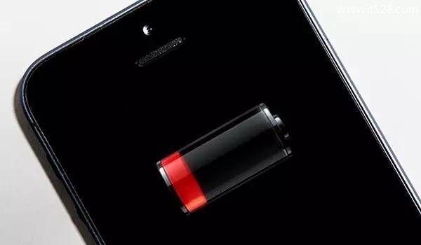 苹果iPhone手机防止过热的小方法