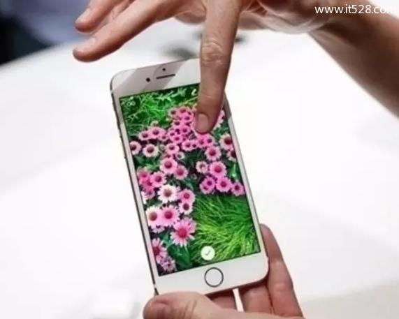 苹果iPhone 7手机使用方法大全