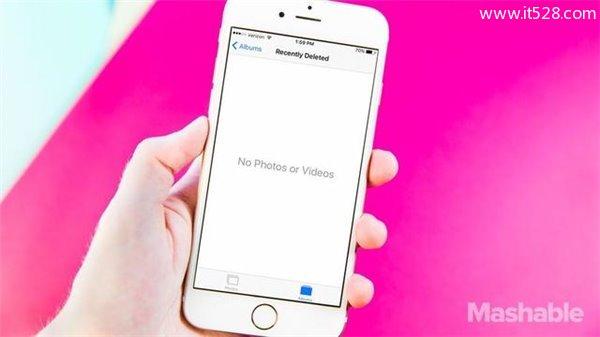 苹果iPhone存储空间不够用的解决方法