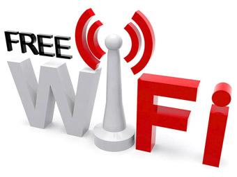 路由器无线wifi被隐藏的恢复方法