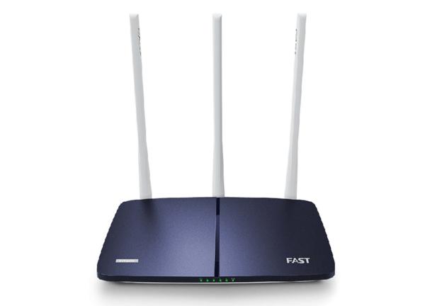 迅捷(FAST)路由器fw325r用手机怎么设置上网?
