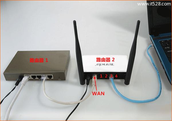 水星路由器无线wifi信号差的解决方法