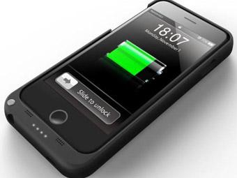 iPhone手机有时一个半小时就可充满电,有时却要两个半小时?