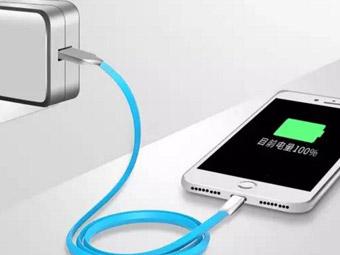 iPhone苹果手机电量用完充好还是没用完充好?