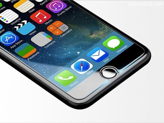 iPhone苹果手机屏幕到底该不该贴膜?