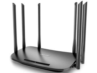 TP-Link TL-WR840N无线路由器无线桥接设置上网方法