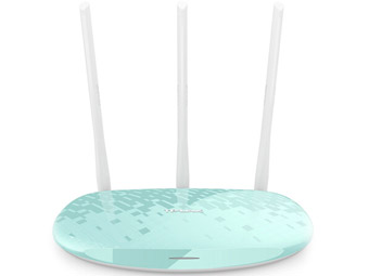 华为路由器桥接TP-Link路由器设置上网方法