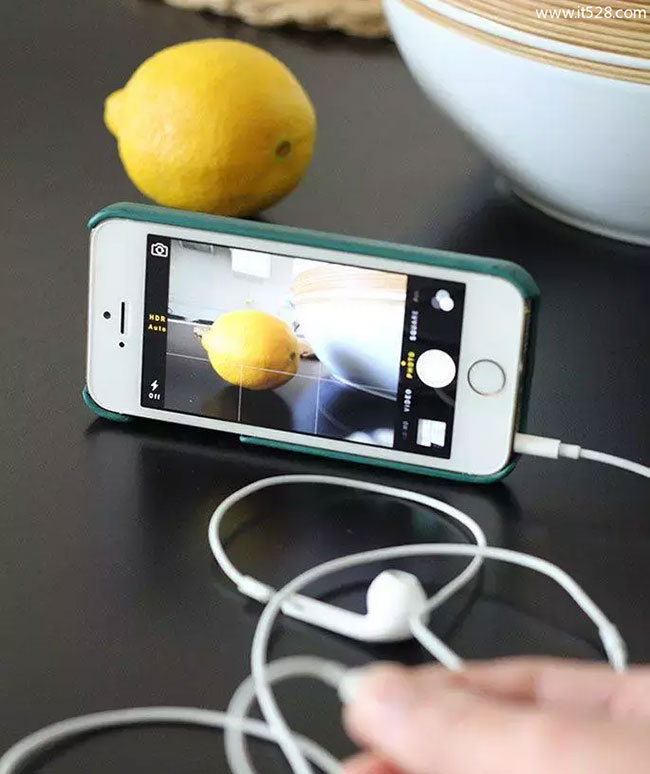 苹果iPhone耳机隐藏的超强功能,90%的人还不知道!