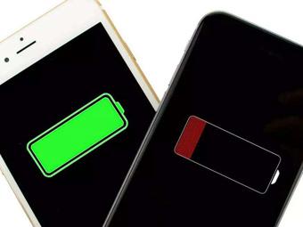 iPhone苹果手机充电充不进去无法充电的解决方法