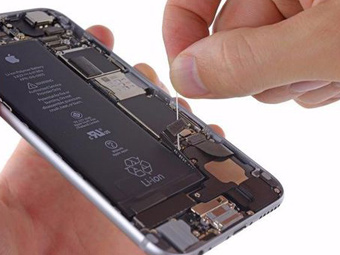 苹果iPhone手机维修后会变得不好用?这些手机不建议维修